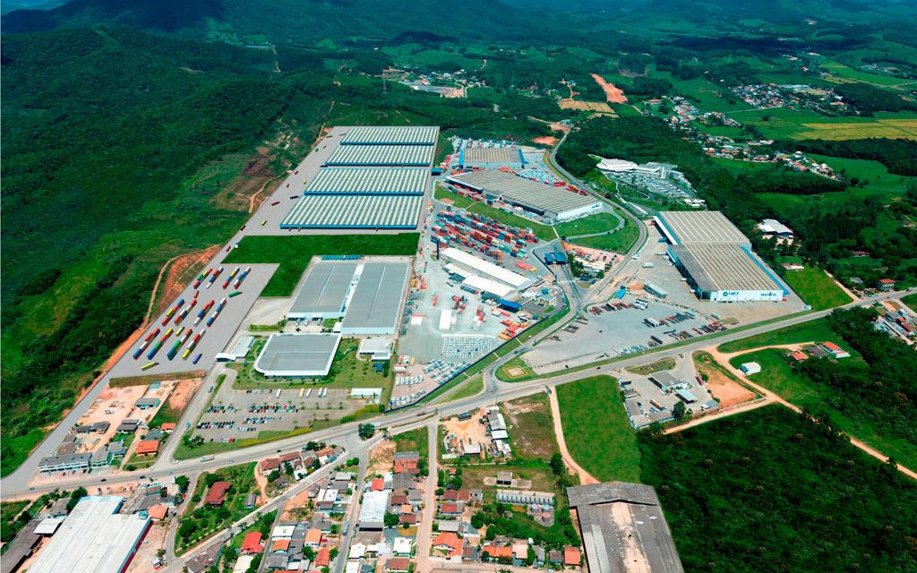 Multilog assume operações da Elog S/A Unidade de São Paulo