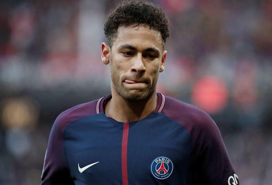 Jornal revela reunião 'tensa' entre PSG, Neymar e CBF