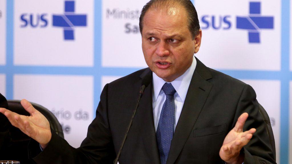 Vacinação contra febre amarela será ampliada para todo o país, diz ministro