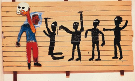 Basquiat e outras grandes mostras estreiam em abril no DF, SP e RJ