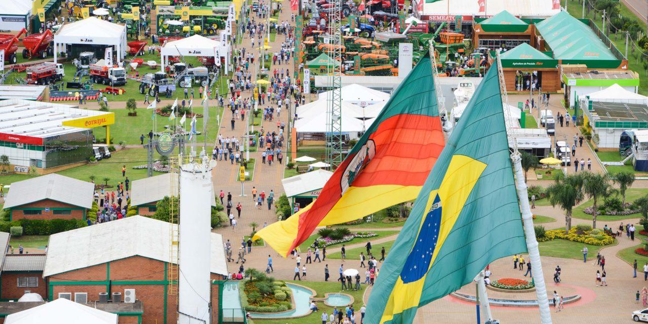 FMC realiza conexão entre agricultura e negócios durante a Expodireto Cotrijal
