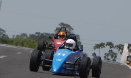 Fórmula Vee terá prêmio especial na Copa ECPA de Velocidade