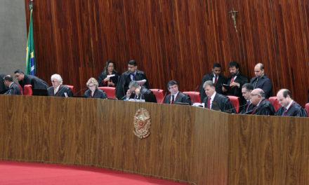 Plenário do TSE aprova resoluções sobre voto impresso e pesquisas eleitorais