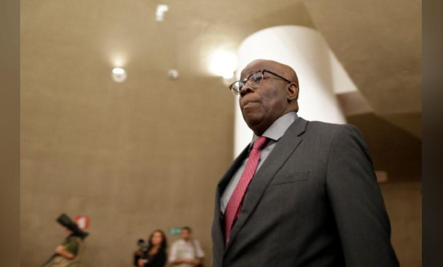 Conversa de Joaquim Barbosa com PSB avança; crescem chances de candidatura presidencial