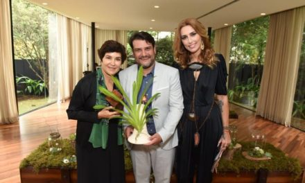 Osklen ganha prêmio EcoEra 2018