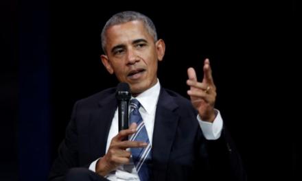 Barack Obama está negociando criação de conteúdo para Netflix, diz jornal