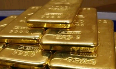 Polícia Federal apreende R$ 1,3 milhão em barras de ouro em Roraima