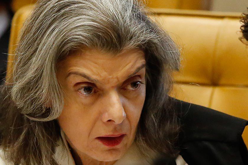 Marielle Franco: 'Morre um pouco cada uma de nós', diz ministra Cármen Lúcia