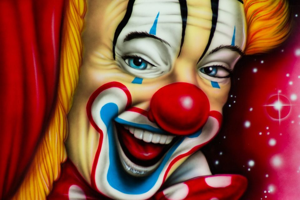 27 de Março – Dia do Circo