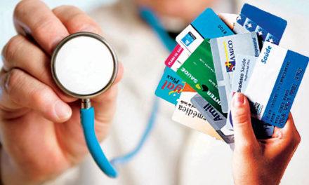 ANS suspende venda de 44 planos de saúde de 17 operadoras