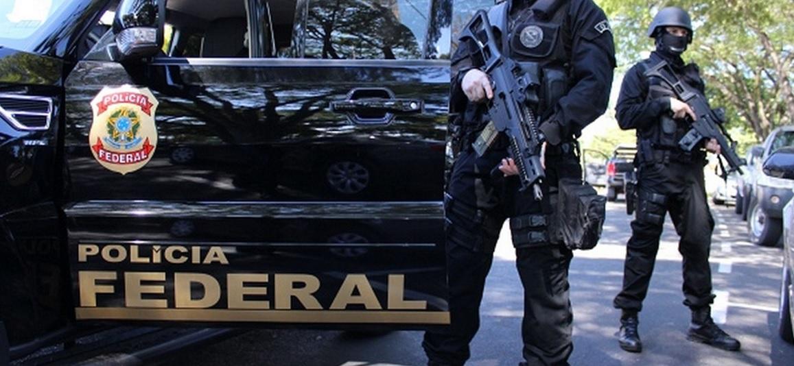 Polícia Federal faz operação contra tráfico de pessoas no DF e em São Paulo