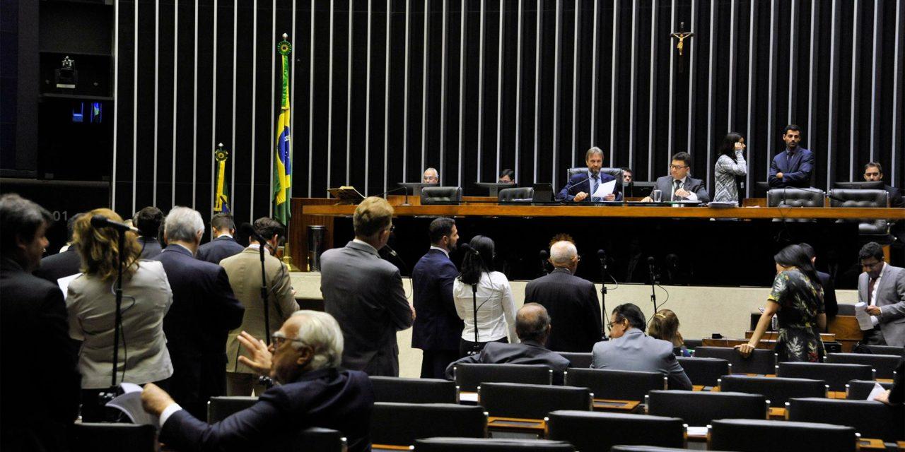 Congresso instalará 12 comissões para analisar MP's na próxima semana