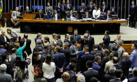 Plenário da Câmara dos Deputados pode votar projeto que cria o Sistema Único de Segurança Pública