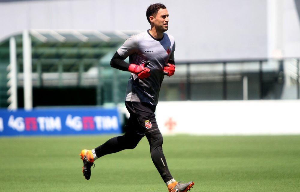 Em observação: Vasco tem oito jogadores com virose antes de encarar a La U