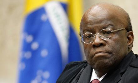 Uma vez filiado, Joaquim Barbosa teria candidatura certa à presidência no PSB