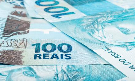 Contas públicas ficam negativas em R$ 17,4 bilhões em fevereiro