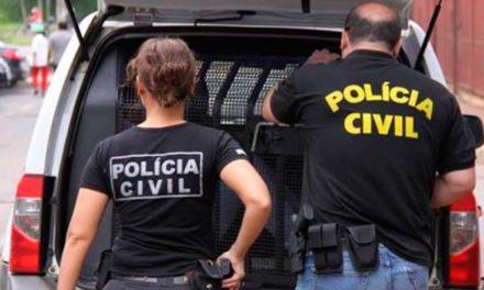 Polícia Civil prende falso médico