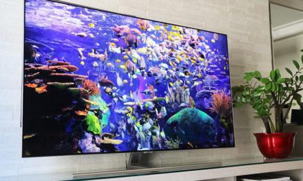 Volume de cor: entenda o que é e seus diferenciais em uma TV Samsung