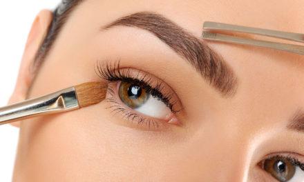 Ingrediente inovador para sobrancelhas promove crescimento e reduz queda dos fios
