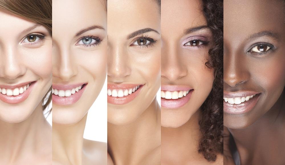 Afinal, sua pele é seca, mista, normal ou oleosa? Saiba como identificar e cuidar de cada uma delas
