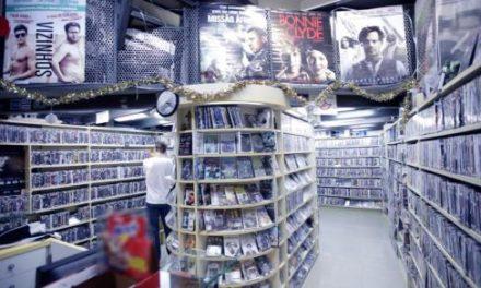 """Documentário """"Cinemagia"""" chega ao iTunes e Google Play"""
