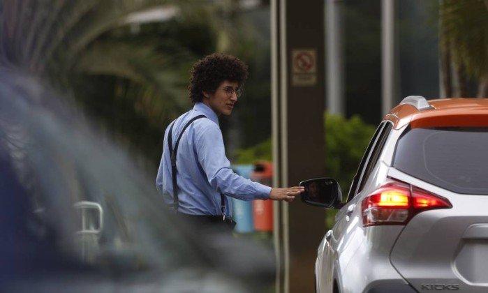 Ministério do Trabalho exonera jovem apadrinhado do PTB