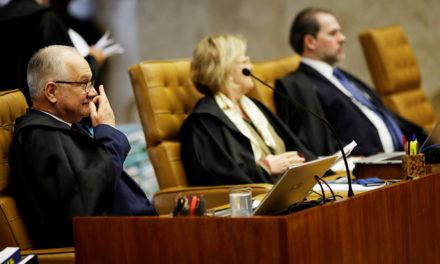 STF julga nesta semana habeas corpus preventivo de Lula