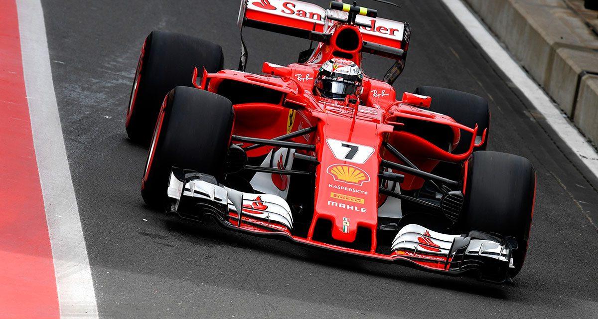 Pirelli: compostos e jogos de pneus obrigatórios para o Grande Prêmio da Grã-Bretanha