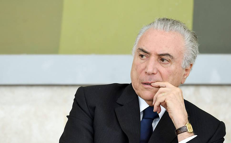Temer sanciona crédito suplementar de R$ 4 bilhões para DF, estados e municípios