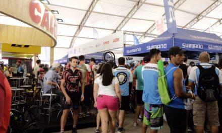 Com dobro de área coberta, Shimano Fest 2018 já tem 85% dos espaços comercializados