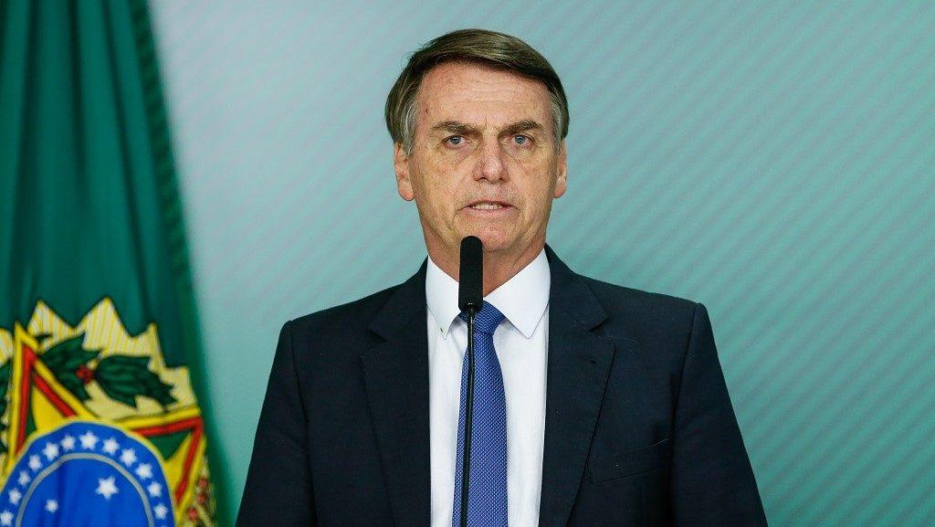 Bolsonaro tem 39% de ótimo e bom e 19% de ruim e péssimo, aponta pesquisa