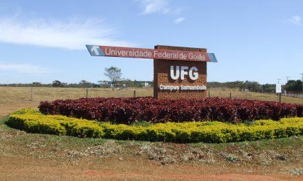 Justiça nega pedido de liminar do MPF para retorno de aulas presenciais na UFG