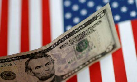 Dólar opera em alta e chega a alcançar R$ 4