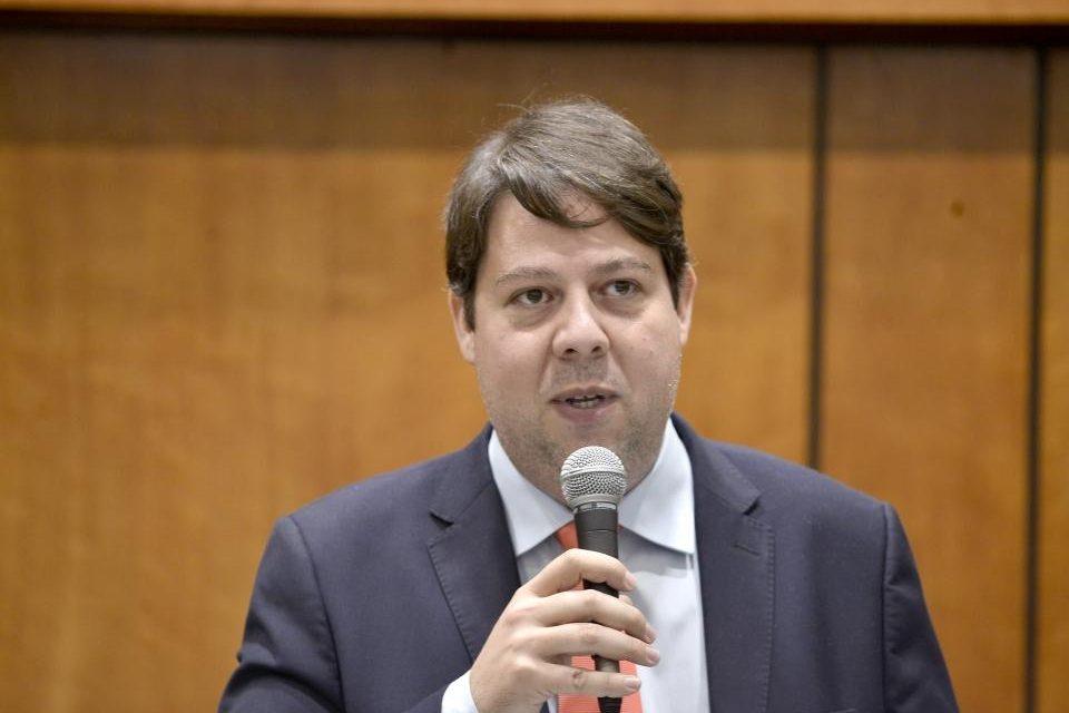 Alego discute segurança das barragens em Goiás