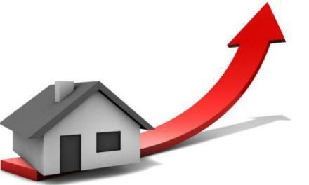 Inflação do aluguel é de 8,27% em 12 meses