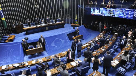 Senado aprova projeto que facilita cancelamento de TV a cabo