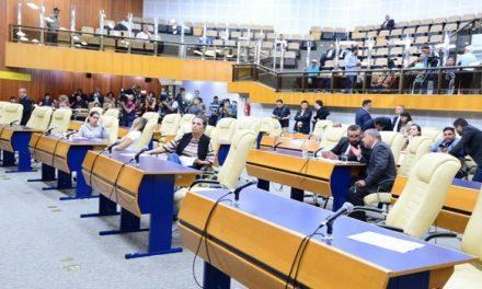 Na Câmara de Goiânia, vereadores cobram reconhecimento de Ronaldo Caiado: 'teve nosso apoio'