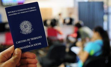 Goiás foi maior gerador de empregos do Centro-Oeste em fevereiro, diz Caged