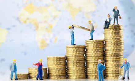 Arrecadação chega ao recorde de R$ 115 bilhões em fevereiro