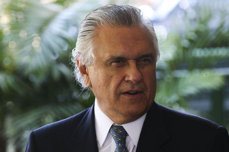 Governadores voltam a reivindicar projeto de recuperação fiscal