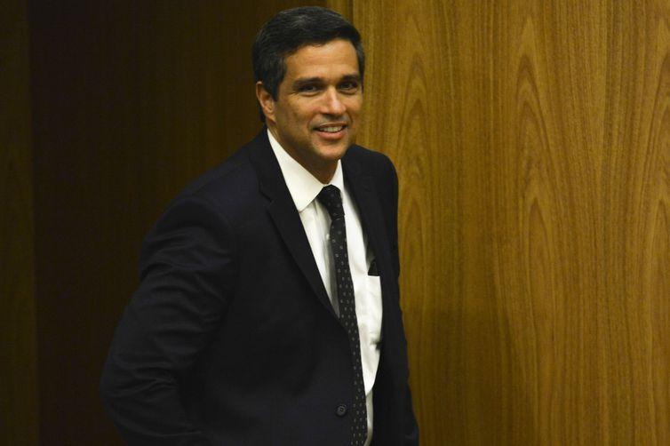 Inovação tecnológica reduz custos de bancos, diz presidente do BC