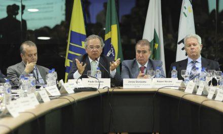 Reforma pode gerar economia de R$ 300 bi em 20 anos para prefeituras