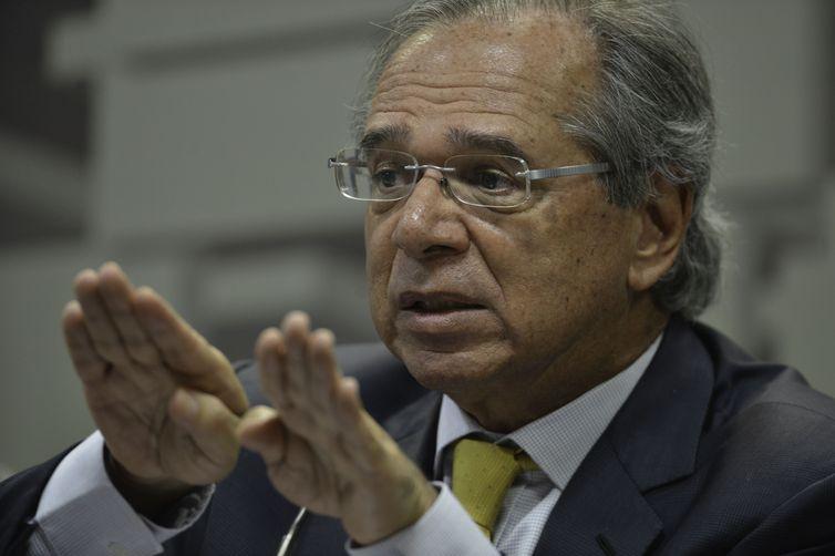 Guedes diz que não insistirá no cargo caso sua agenda não seja aceita