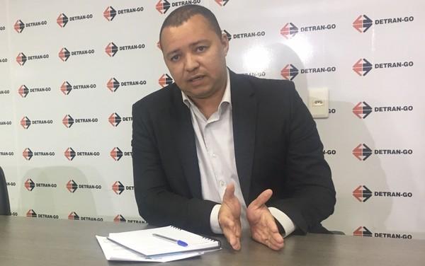 Detran não renovará contrato com UEG para exames de CNH em Goiás