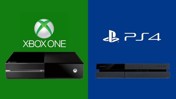Pesquisa mostra que Xbox supera PS4 e é o mais popular nos EUA