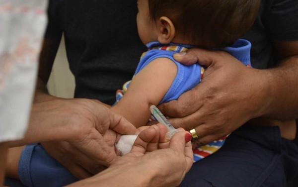Saúde começa vacinação contra gripe em 10 de abril, em Goiás
