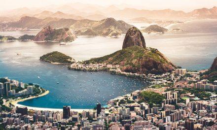 Entrada de turistas beneficiados com vistos eletrônicos cresce 15%