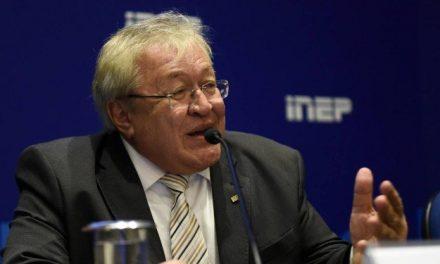 Após ser demitido, ex-presidente do Inep diz que não há comunicação dentro do MEC