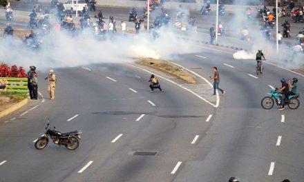 Venezuela: governo busca desarticular tentativa de golpe de Estado
