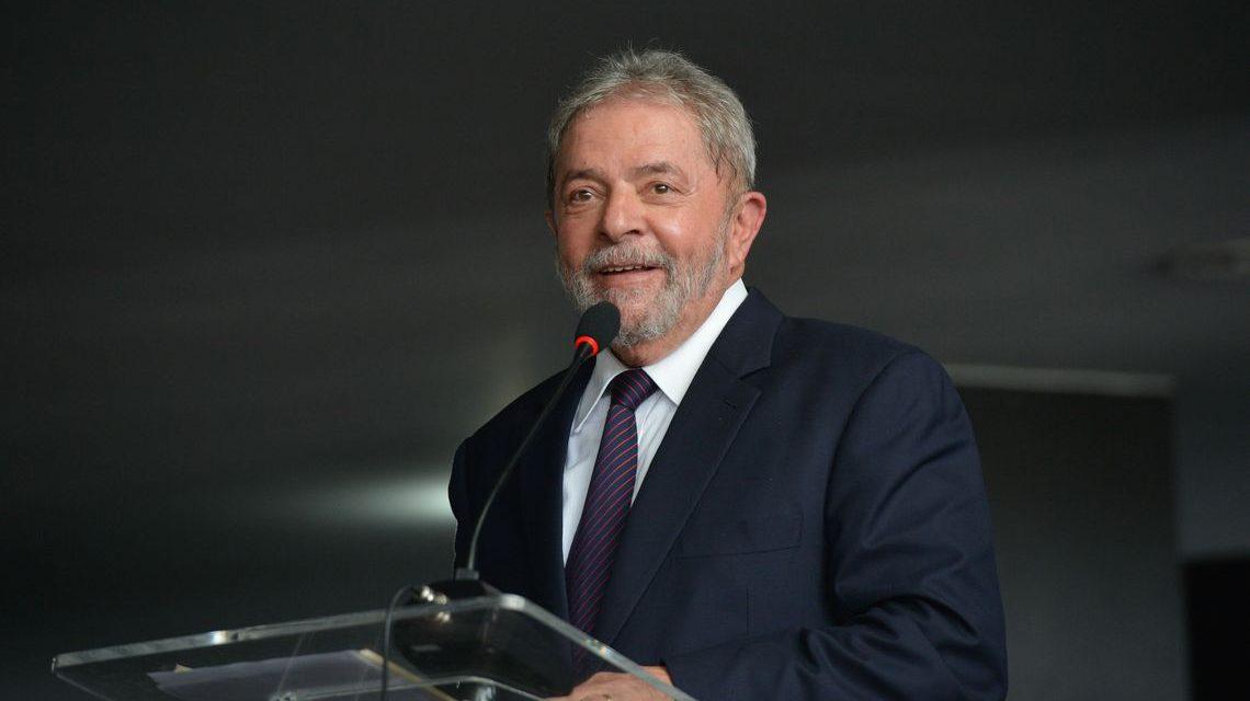 Segunda Turma do STF vai julgar novo habeas corpus de Lula